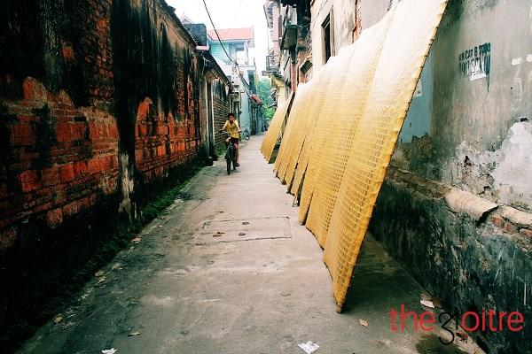 Làng cổ Cự Đà - điểm du lịch hấp dẫn cho giới trẻ Hà Nội