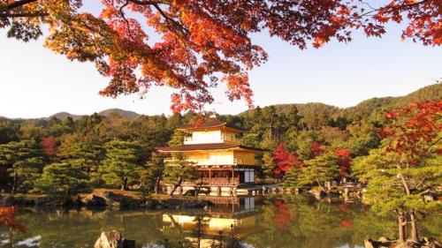 Những địa điểm ngắm mùa thu lãng mạn