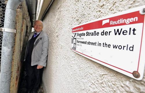 Những sự thật thú vị về nước Đức