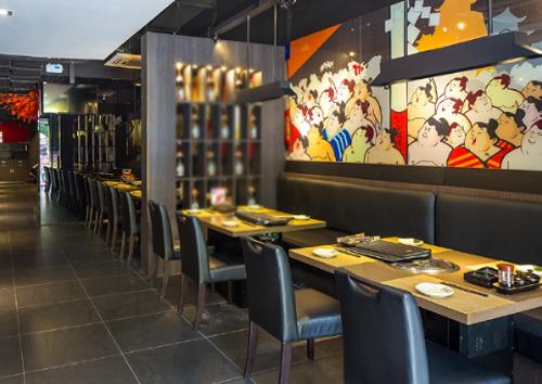 SumoBBQ ưu đãi mừng khai trương nhà hàng thứ 16