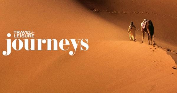Tour du lịch 'sang chảnh' của Travel Leisure