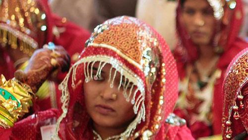Du lịch 'mua vợ' hoành hành ở Ấn Độ