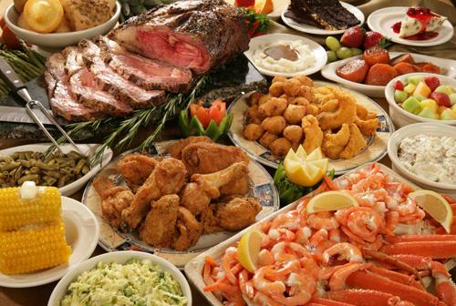 Khách Trung Quốc bị phạt vì để thừa thức ăn tại nhà hàng