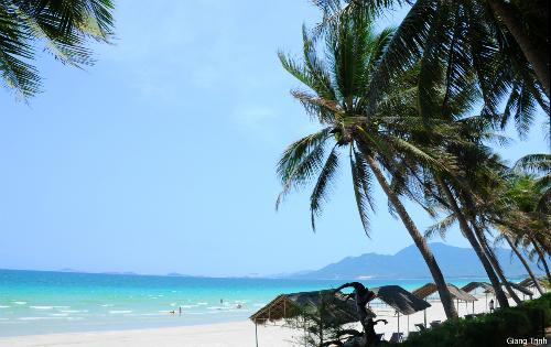 Khách Trung Quốc đến Nha Trang, Phú Quốc tăng mạnh
