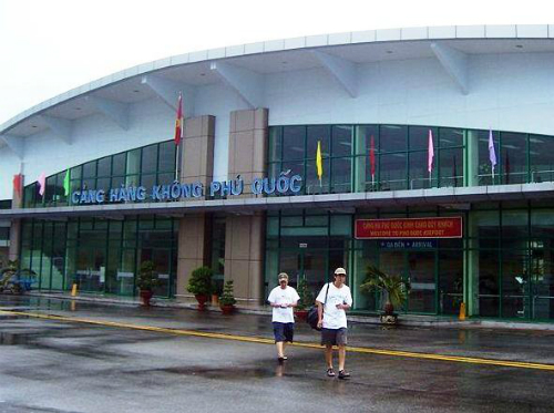 Phú Quốc mở đường bay mới đón khách Trung Quốc