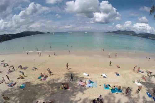 Phuket mở trung tâm dịch vụ để đảm bảo an toàn cho du khách