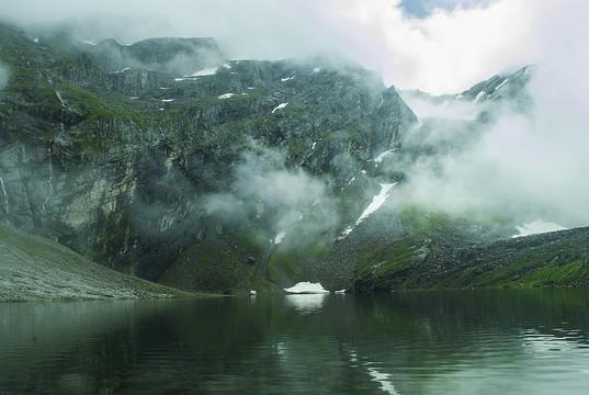 Thung lũng hoa Byundar, vùng đất của các vị thần