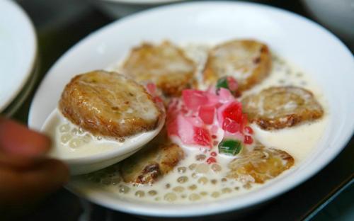 5 quán chè nóng có tiếng ở Hà Nội vào mùa đông