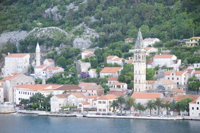 Khám phá Kotor, thành phố du lịch đáng đến nhất năm 2016
