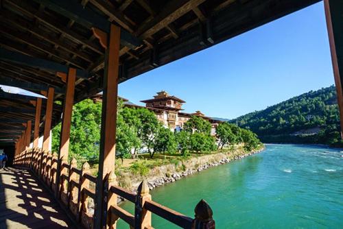 Những điều không thể không biết khi du lịch Bhutan
