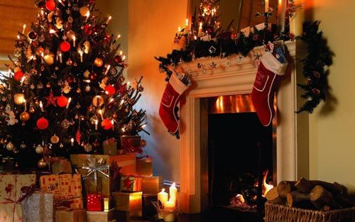 Những phong tục Giáng sinh ý nghĩa trên thế giới