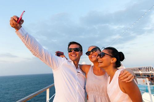 Những vị khách đáng ghét bạn có thể gặp khi du lịch