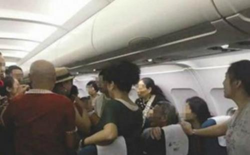 Thêm 5 công dân vào danh sách đen của du lịch Trung Quốc