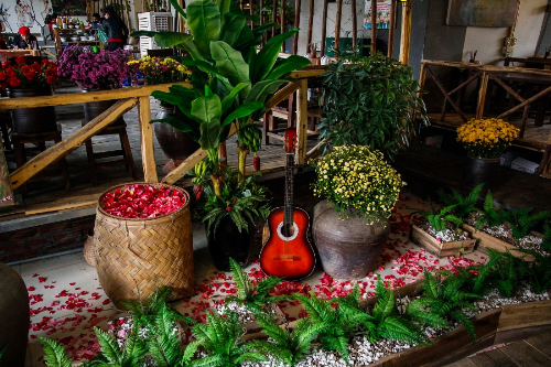 3 quán ăn có âm nhạc dành cho giới trẻ Hà Nội