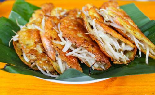 Khám phá tour ẩm thực đặc sắc ở Phan Rang