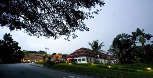 Nơi đóng quân ở Singapore thành khu ăn uống nổi tiếng