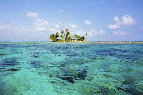Nữ du khách Mỹ bị sát hại ở thiên đường du lịch Belize