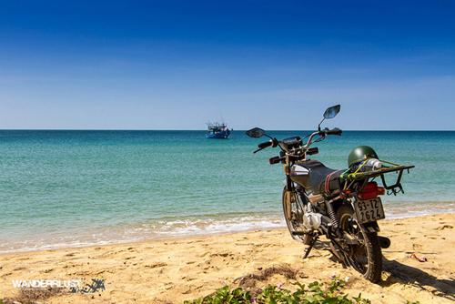 Phú Quốc vào top 10 đảo ở Đông Nam Á phải tới năm 2016