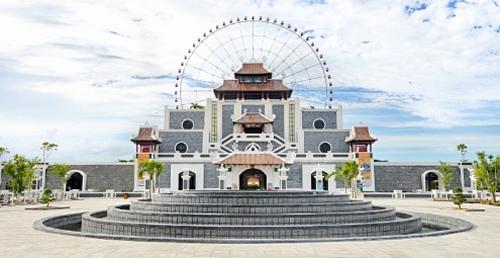 Công viên 10.000 tỷ đồng ở Đà Nẵng