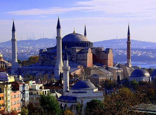 Cuộc khủng hoảng tồi tệ nhất của du lịch Thổ Nhĩ Kỳ