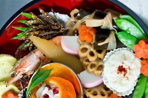 Osechi - Linh hồn ẩm thực ngày tết Nhật Bản