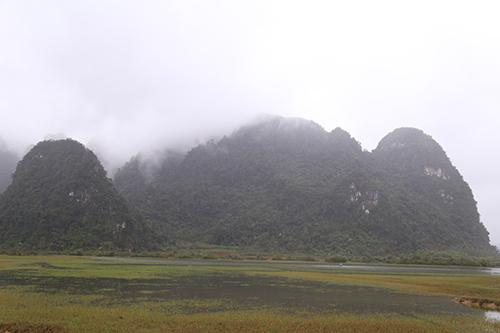 Quảng Bình dựng tour phim trường Kong: Skull Island