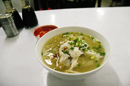 3 quán ăn lâu đời hút khách ở Sài Gòn