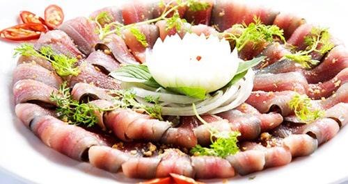 Ẩm thực Phú Quốc - Ấm lòng du khách