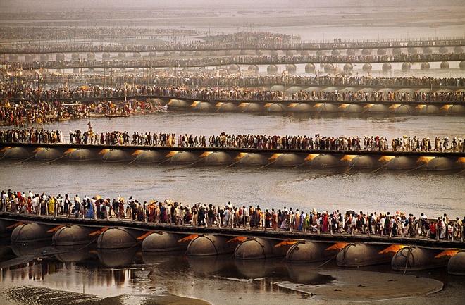 Ấn Độ, cuộc sống đầy màu sắc