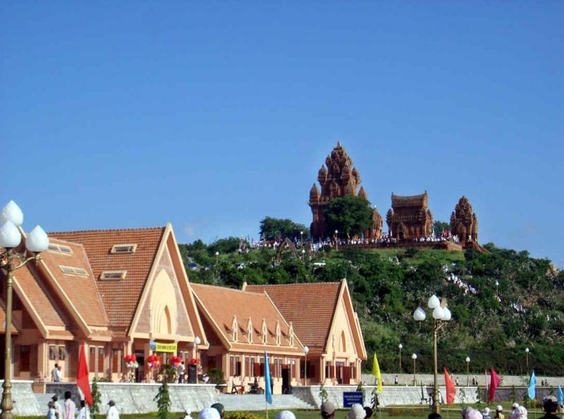 Hành trình khám phá Ninh Thuận