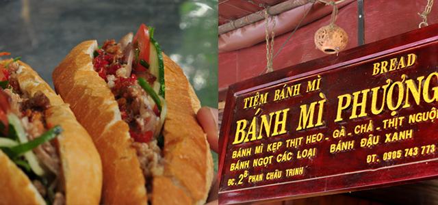 Tiệm bánh mì ở Hội An ghi tên trên báo du lịch nước ngoài