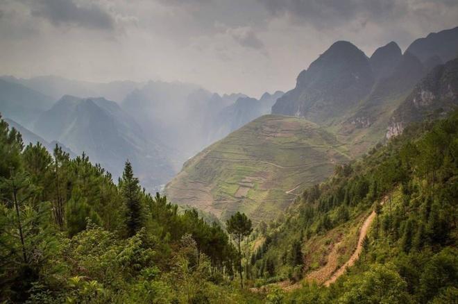 Việt Nam đẹp thanh bình qua ống kính nhiếp ảnh gia Anh