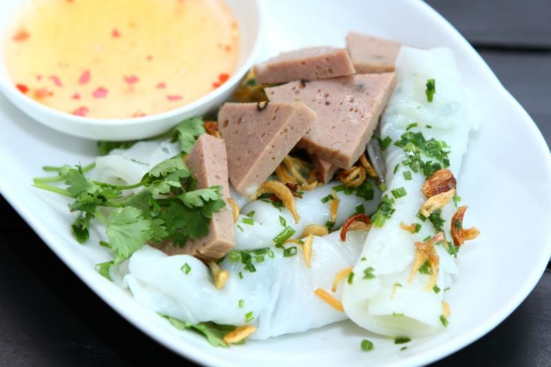 Bánh ướt chả bò, niềm tự hào trong ẩm thực đất Phú Yên