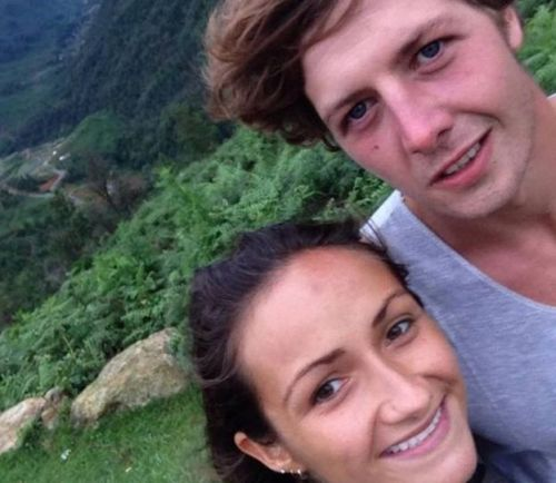 Cộng đồng thương tiếc du khách Anh tử nạn ở Fansipan