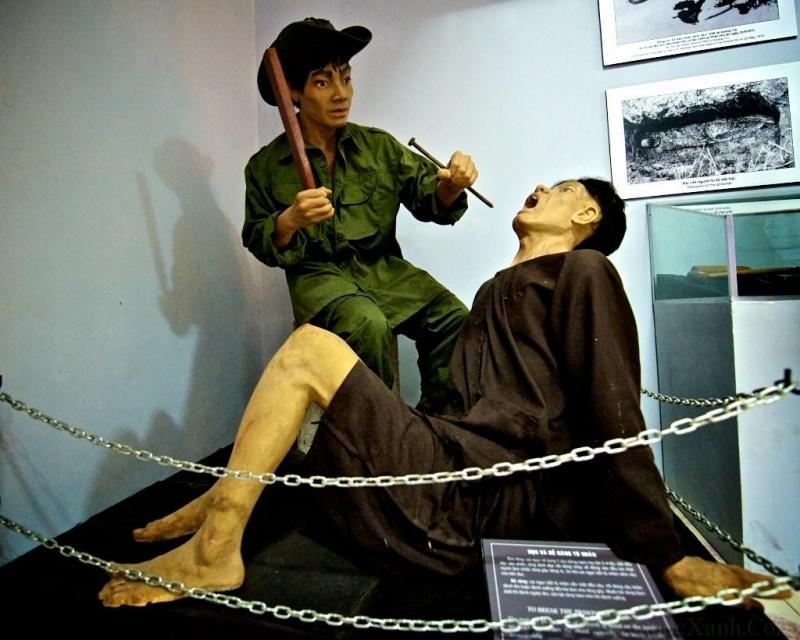 Điểm mặt các 'địa ngục trần gian' hút khách tham quan ở Việt Nam