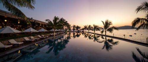 Đưa thiên nhiên vào khu nghỉ dưỡng 5 sao ở Nha Trang