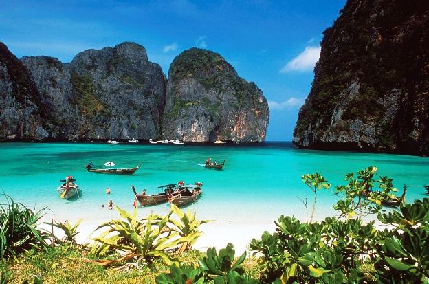 Hành trình khám phá Krabi của Thái Lan