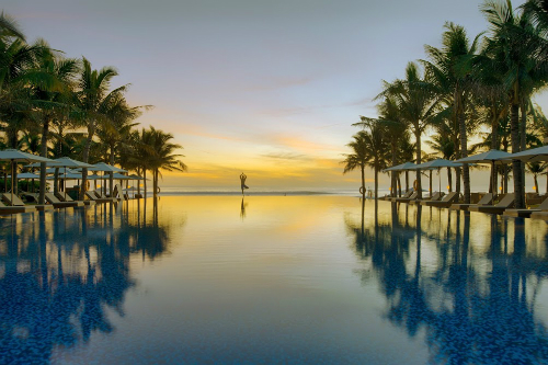 Naman Retreat - khu nghỉ dưỡng đẳng cấp ở Đà Nẵng