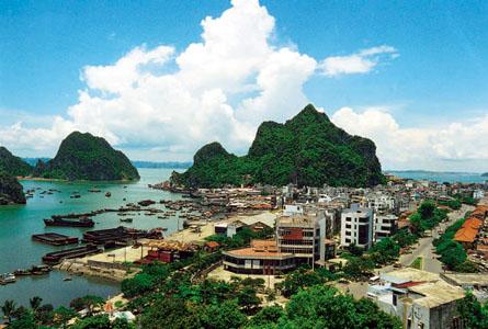 Núi Bài Thơ - Điểm đến và ngắm lý tưởng nhất Hạ Long