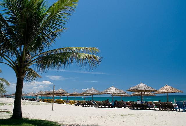 Top 25 những bãi biển hàng đầu châu Á, trong đó có Cửa Đại - Hội An