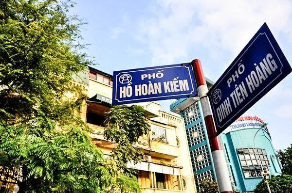 Con phố quà vặt 'khiêm tốn' nhất Hà Nội