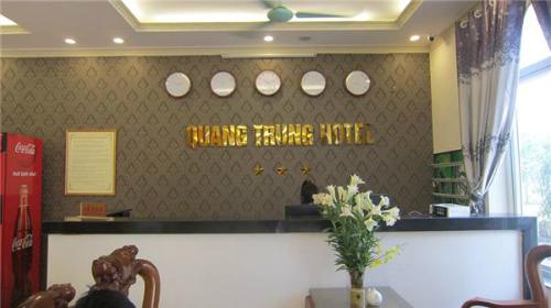 Khách sạn Thanh Hóa bị phạt 30 triệu đồng vì tự nhận 3 sao