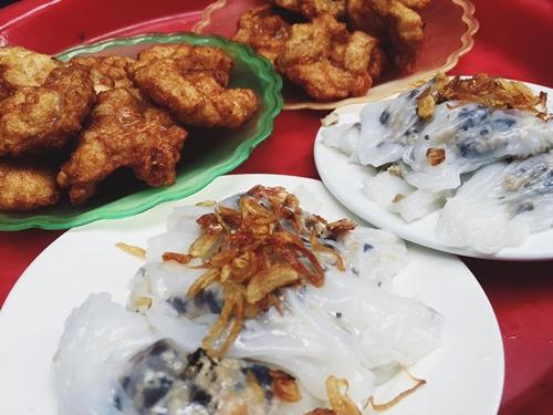 10 đặc sản Quảng Ninh níu chân khách du lịch