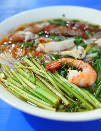 5 món hải sản phải thử khi đến Cát Bà