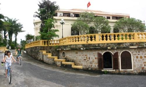 7 dinh thự của vua Bảo Đại dọc miền đất nước