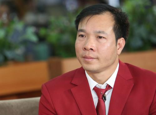 Hoàng Xuân Vinh sẵn sàng làm đại sứ du lịch Việt Nam
