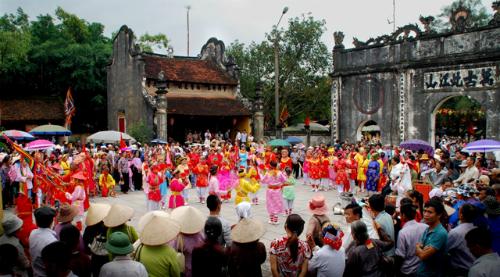 Khách sạn gần Côn Sơn - Kiếp Bạc giảm giá mùa lễ hội