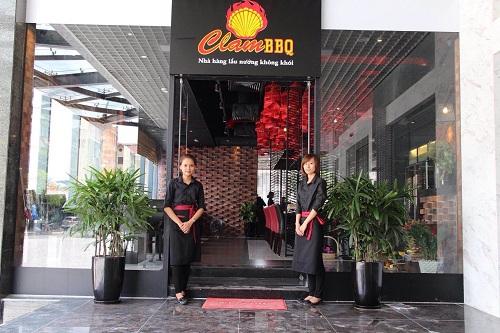 Món ngon châu Á chỉ từ 199.000 đồng