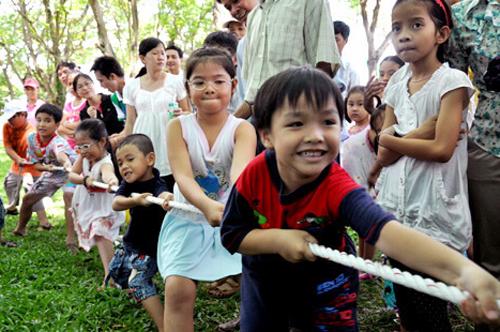 Nhiều hoạt động hè thú vị tại Đà Nẵng