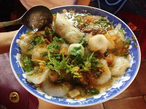 5 món ăn nổi tiếng nhất khu chợ Bến Thành